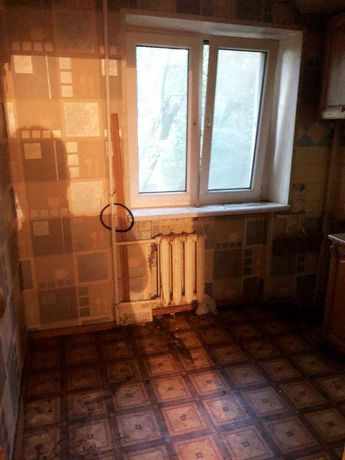 Продам 2 комнатную квартиру с раздельными комнатами, Черемушки