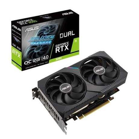 Asus GeForce® RTX 3060 Dual OC 12GB