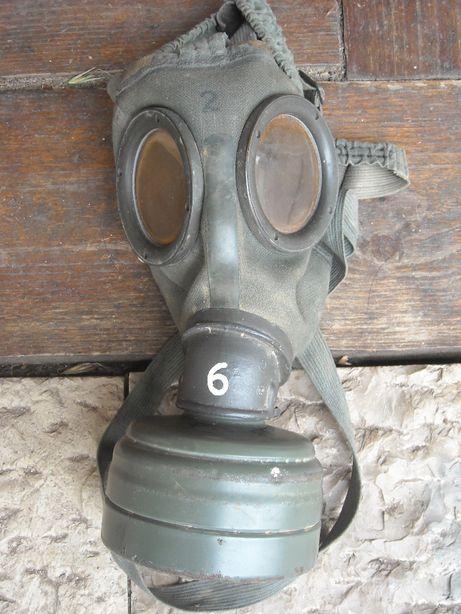 Mascara de gas Nazi Alema antiga 1938 militaria 2a guerra