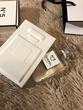 Туалетная вода Chanel N5 L'Eau 50 мл Шанель