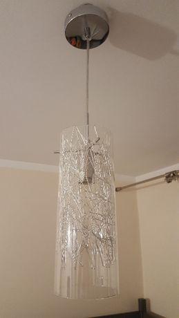 Lampa italux 3szt