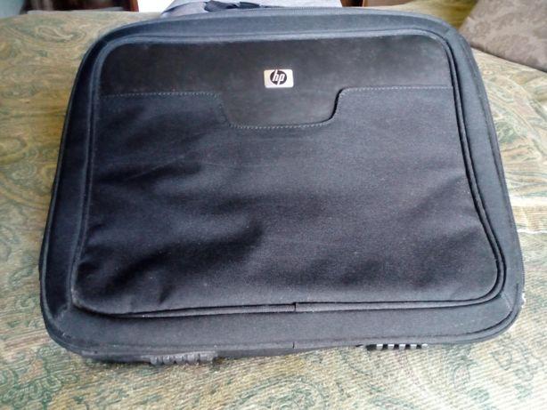 Pasta para computador portatil HP