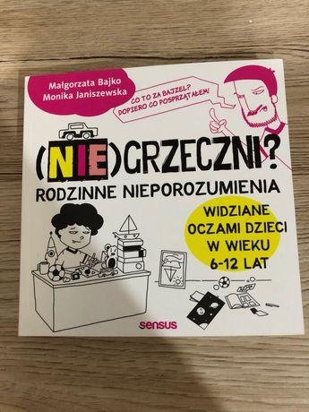 Niegrzeczni Małgorzata Bajko, Monika Janiszewska książka