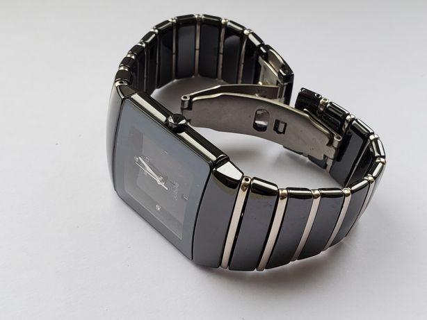 Часы наручные мужские RADO SINTRA JUBILE (бриллианты + белое золото)