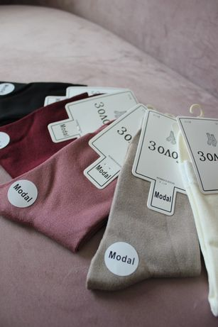 Носки женские Modal
