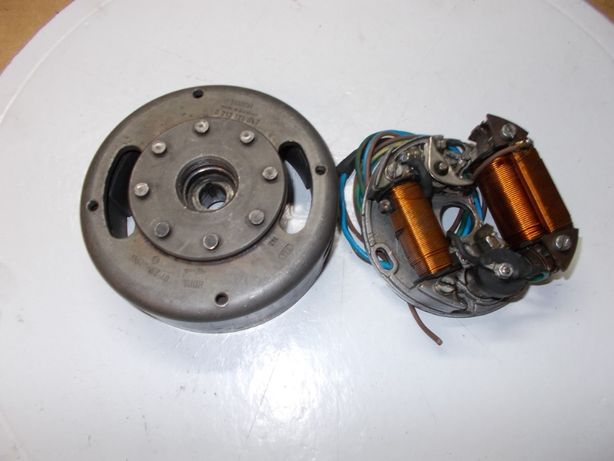 Elétrica BOSCH original xf, 6-25-4,5