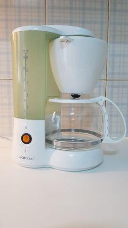Maquina de café de filtro