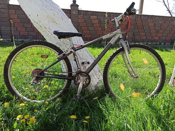 Спортивний велосипед BIANCHI