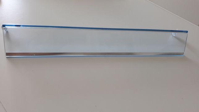 Zamknięcie do górnej półki Samsung RB34K6032SS