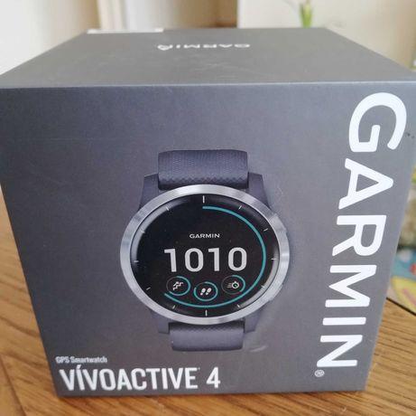 Smartwatch GARMIN Vivoaktive 4
