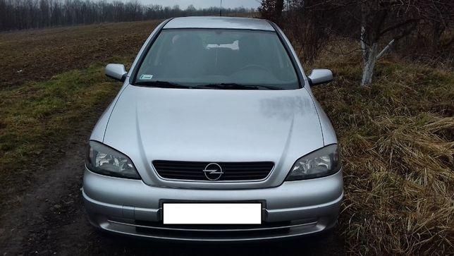 Opel Astra G 1,6 8V