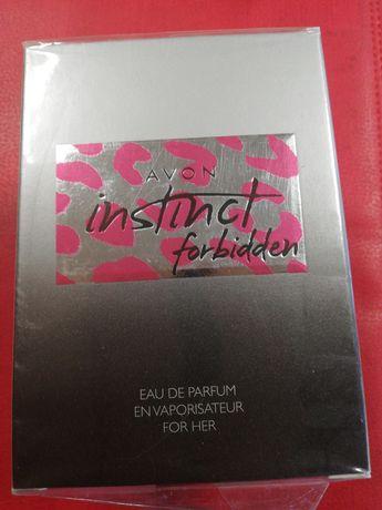Sprzedam perfumy Avon Instynkt Fabriden