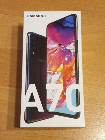 Nowy Samsung A70 6/128GB