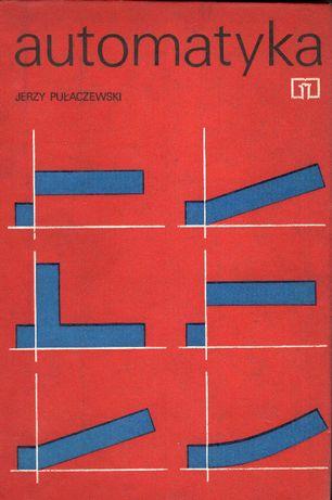 AUTOMATYKA -J. Pułączewski