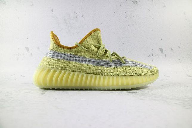 """Yeezy Boost 350 V2 """"Marsh"""" от Adidas ® ORIGINAL Премиум Кроссовки Адид"""