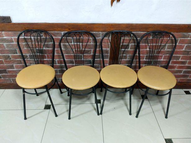 Крісла для кафе бару, столової