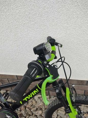 Rower b'twin raycing boy 500