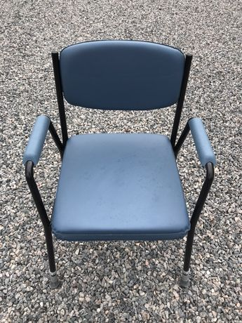 Krzesło toaleta vermeiren jak nowe