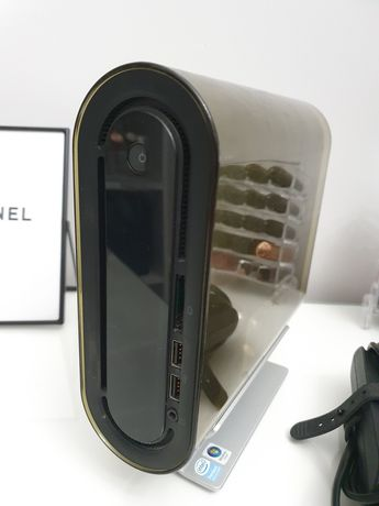 Dell studio hybrid 140 komputer stacjonarny biurkowy