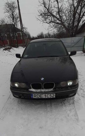 BMW SERIA 5 M51 для ценителей