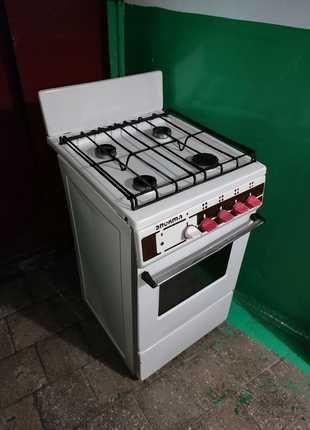 Печка(Электа) б/у в хорошем состоянии