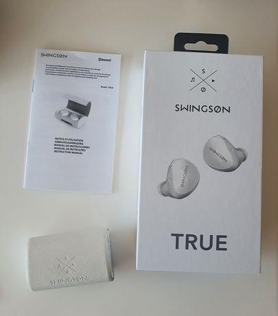 Auricular Bluetooth Swingson True