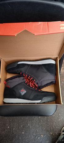 Зимние ботинки Anta | р.42,5