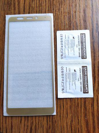 Szkło hartowane Xiaomi Redmi 5 Gold