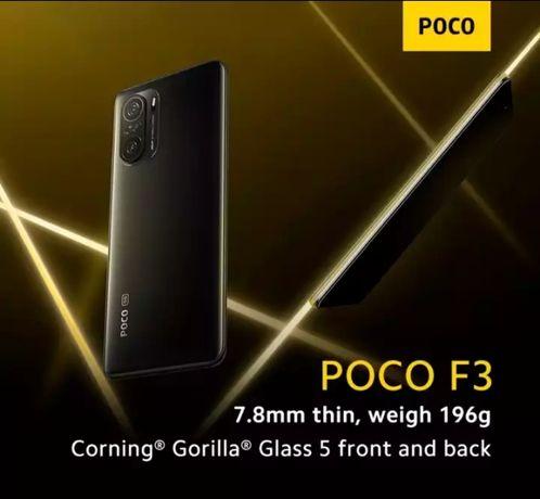 Xiaomi POCO F3 6/128