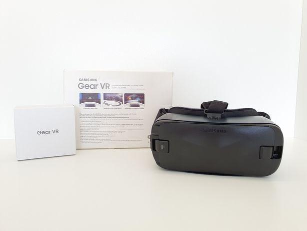 Okulary VR Samsung Oculus praktycznie nowe