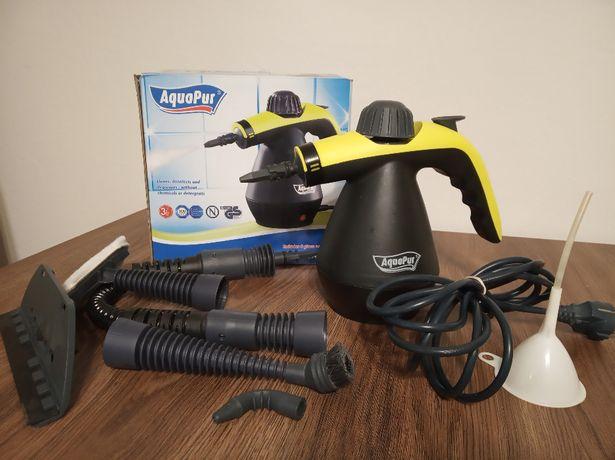 Parownica myjka parowa - ręczne, parowe urządzenie czyszczące