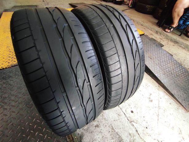 ## Bridgestone Turanza ER300 225/55/17 LATO montaż GRATIS