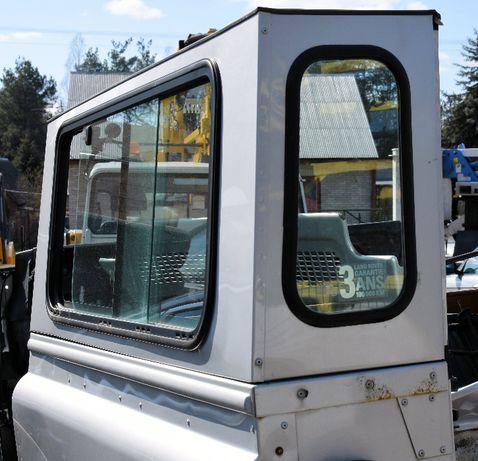 Nadstawka Ramka Lewy Tył Land Rover Defender 90 3-drzwi