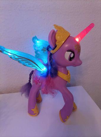 My  little pony księżniczka Twilight Sparkle