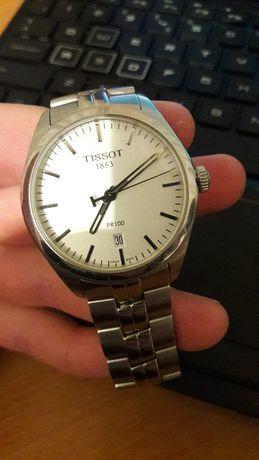 часы Tissot PR 100 Quartz Швейцария, Оригинал + коробка.