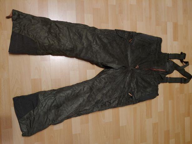 Zimowe spodnie Graff