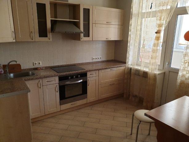 Аренда отличной 1-ой квартиры на Чавдар в новом доме . Метро 8 мин