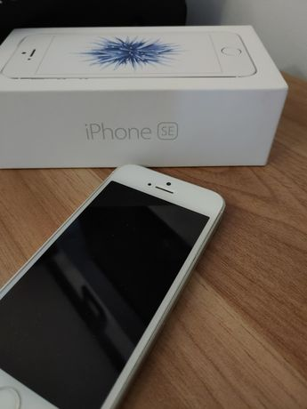 iPhone SE 16GB zadbany