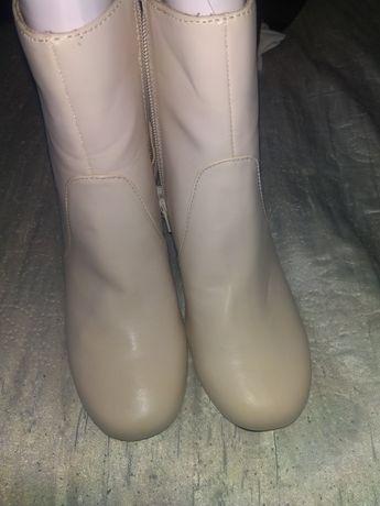 Botki buty buciki