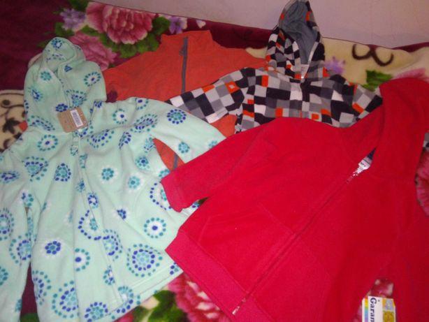 Новий дитячий одяг/ США /900 грн/кг