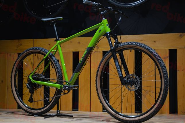 Велосипед CUBE Analog 2021 / не Giant Specialized Pride Trek Merida