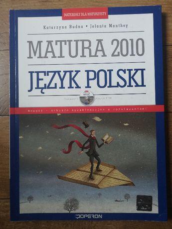 Matura 2010 język polski, Operon