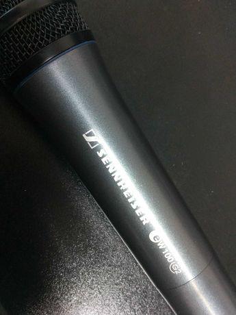 Mikrofon Sennheiser ew 100 G2 pasmo E