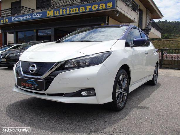 Nissan Leaf 62kWh e+ N-Connecta ProPilot