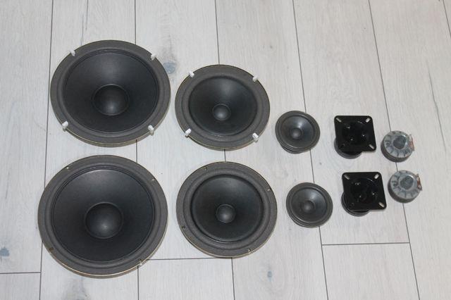 Tonsil GDN 25/40 , GDM 10/60 - 8 ohm - Altus