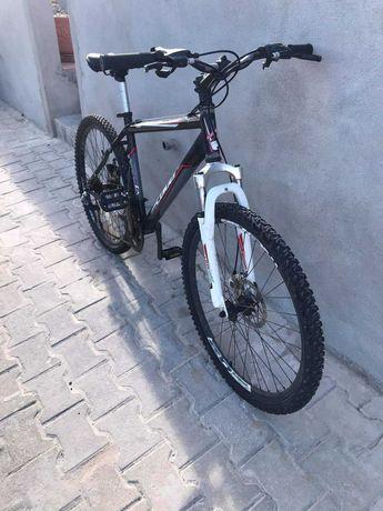 Bicicleta btt Coluer