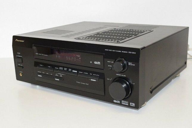 Amplituner Pioneer VSX D512