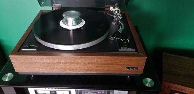 Gramofon vintage CEC BD-2000