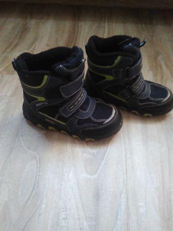 Buty zimowe chłopięce 26