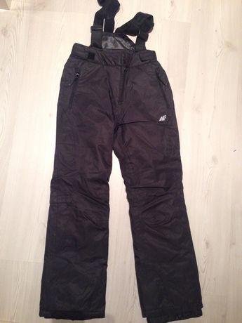 Spodnie narciarskie firmy 4F